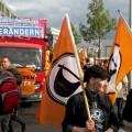 FSA-2014 - Piraten zeigen Flagge / CC-BY Checkdisk
